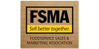 Foodservice sales and marketing association