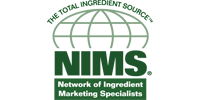 Network of Ingredient Marketing Specialist